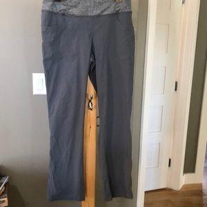 Mountain Hardware light pants